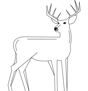 deer-icon