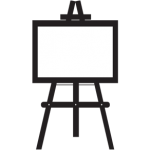 easel-1-icon