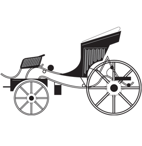 Victorian Carriage - icon