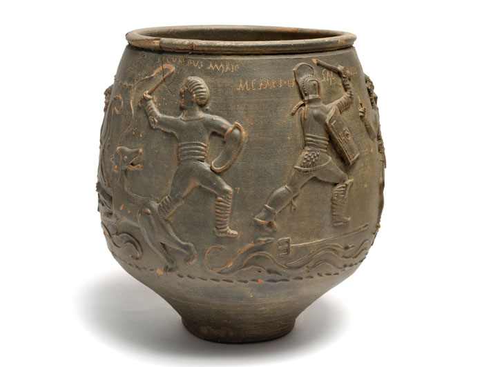 Colchester Vase (Colchester)