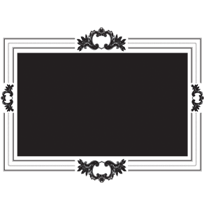 Picture frame - icon
