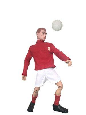 Footballer Action Man