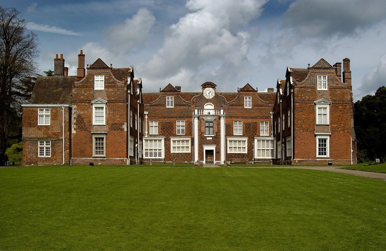 Christchurch Mansion - icon