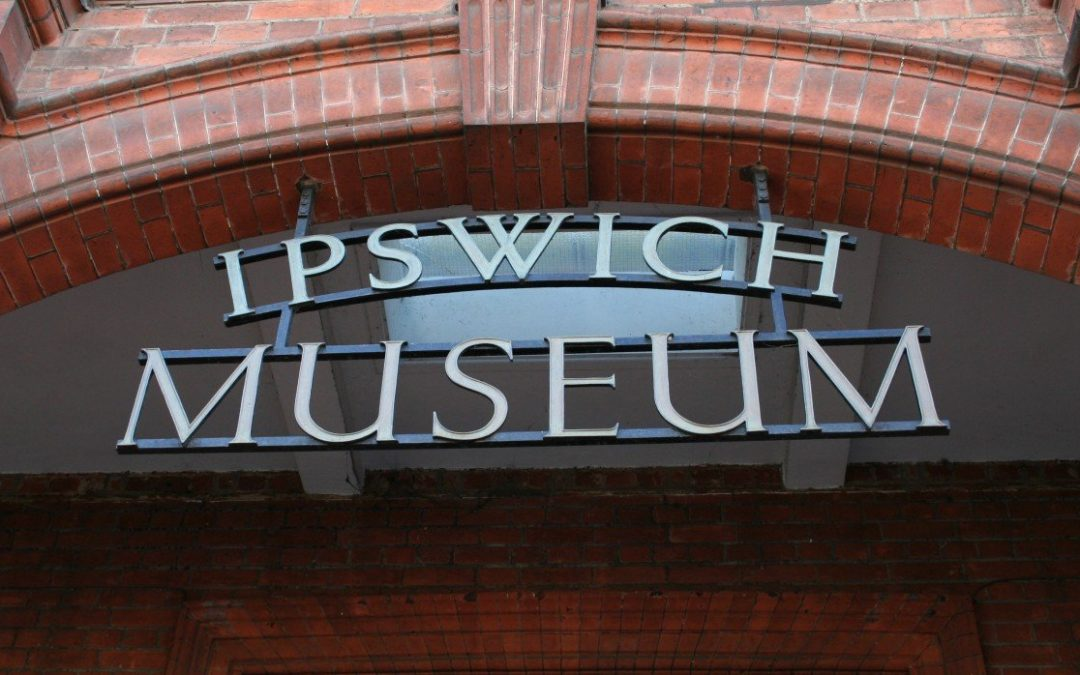 Rendlesham; Further Finds acquired by Ipswich Museum