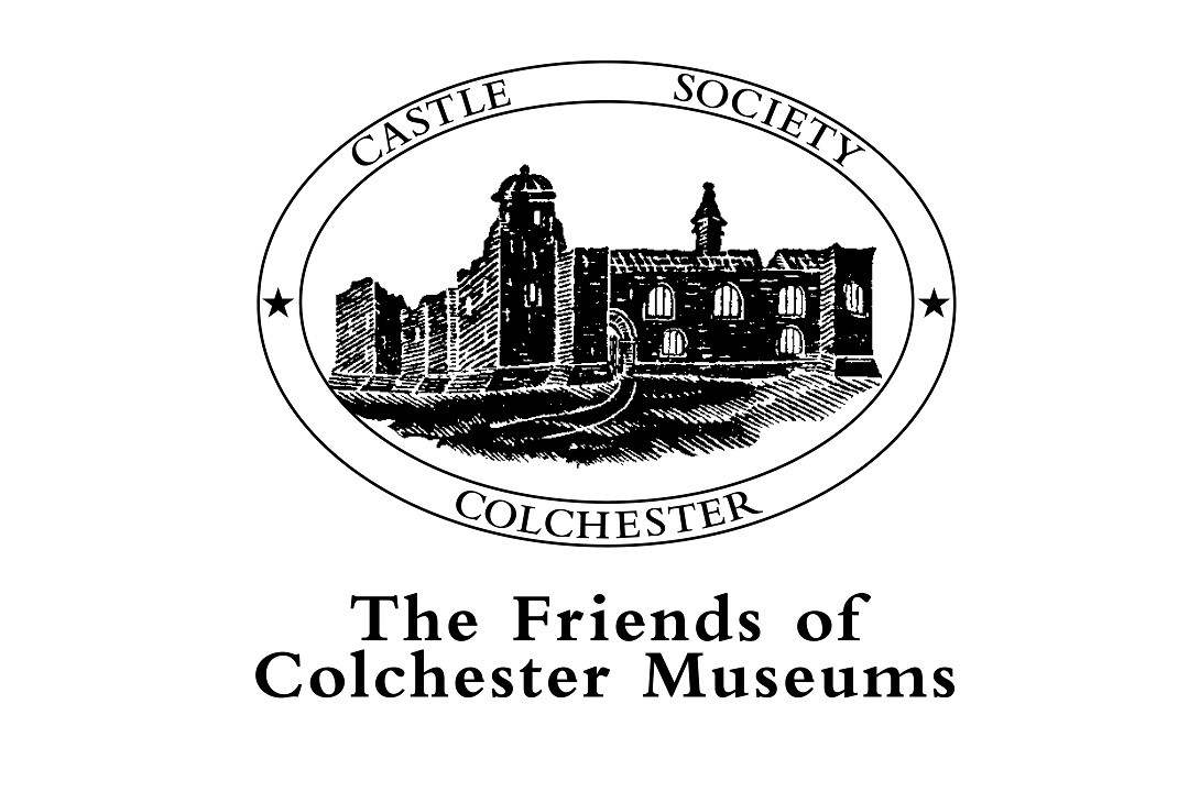 The Friends of Colchester Museums logo